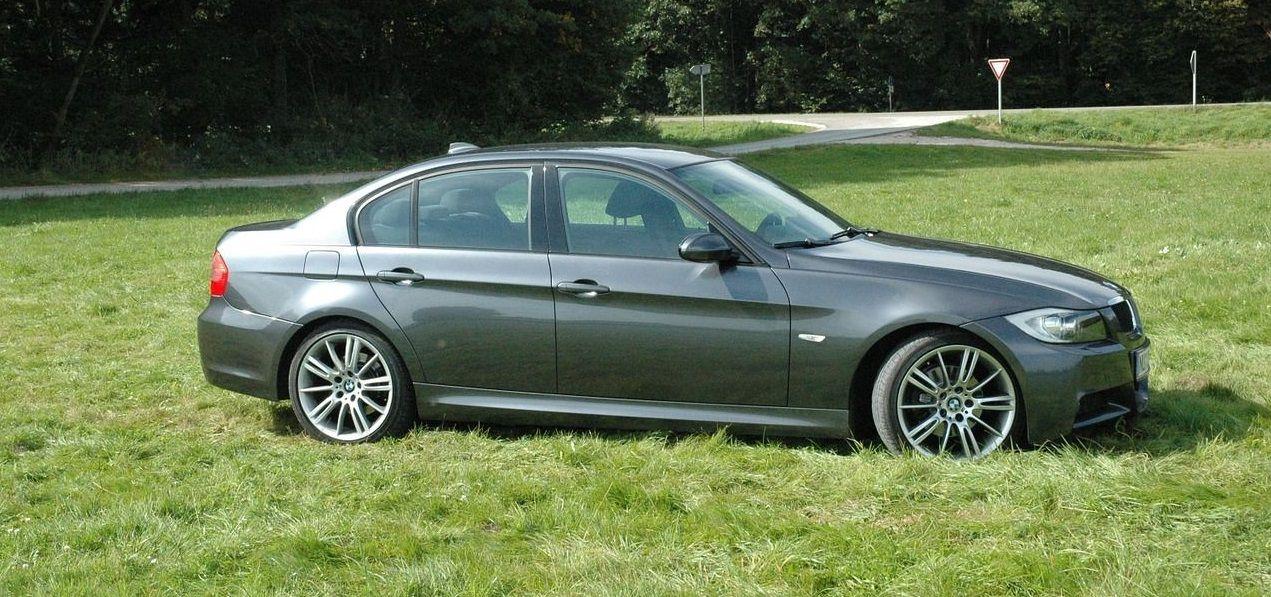 BMW e90 jaki silnik wybrać