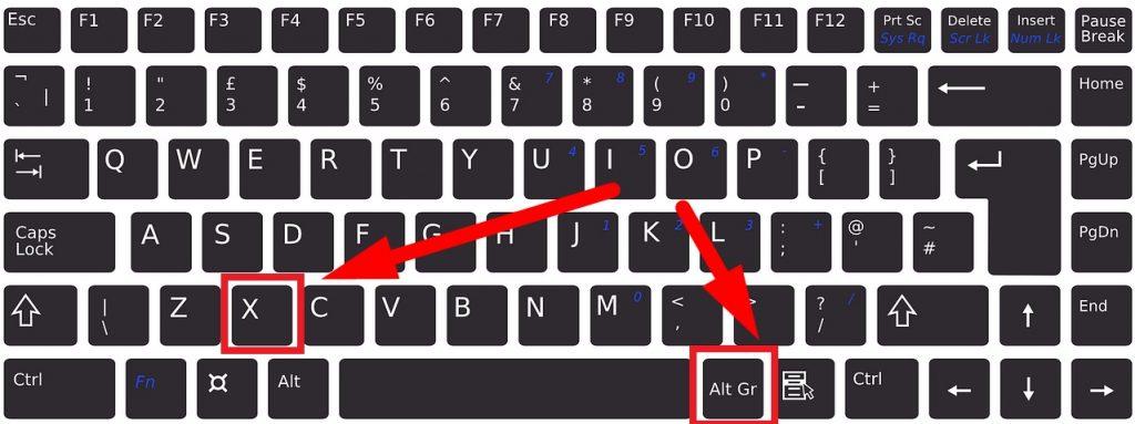 Jak zrobić ź na klawiaturze